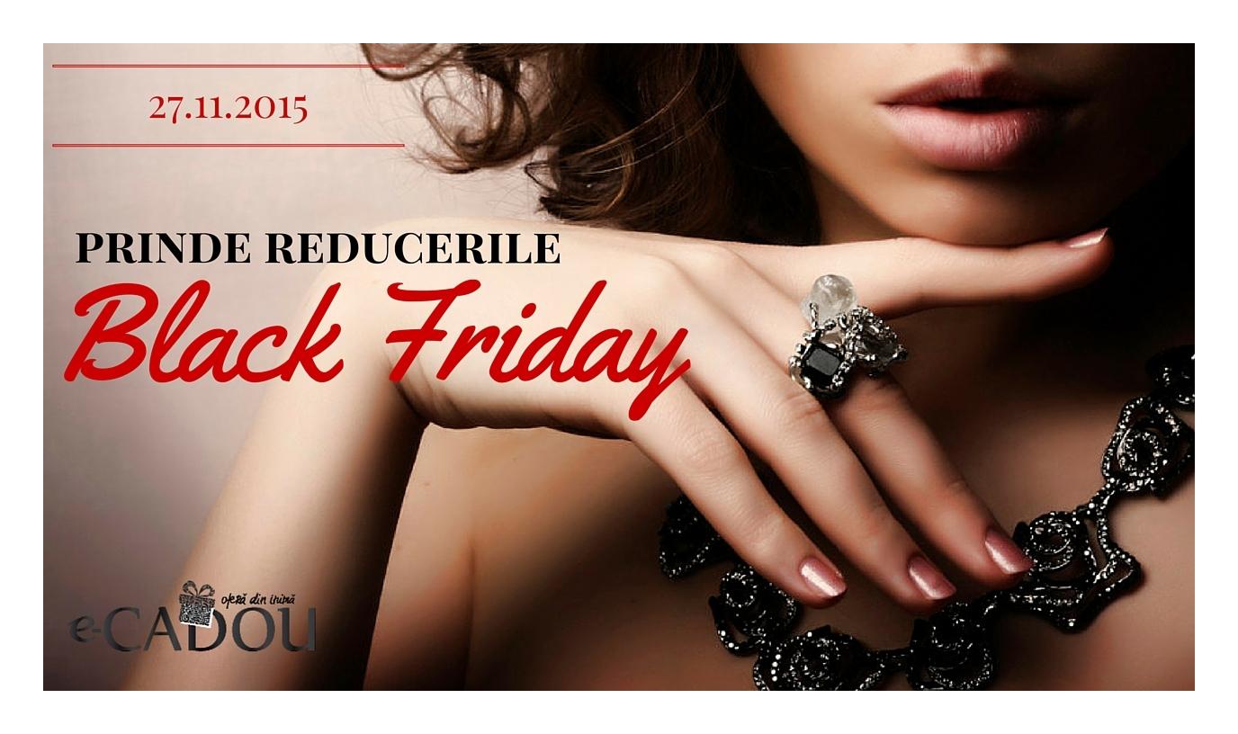 black friday e-cadou
